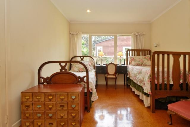 Petite chambre simple!