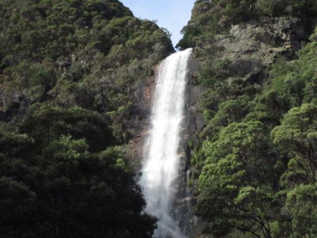 Montezuma Falls - Falls 4