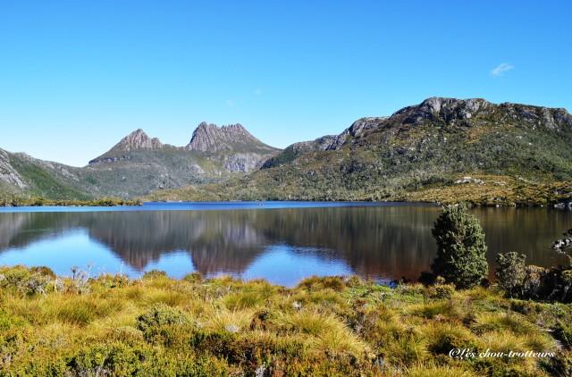 Reflet Tasmanie